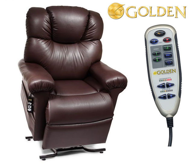 Golden Brand Lift Chairs And Lift Recliners In Appleton, WI